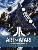 Atari Poster Book
