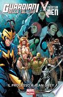 Guardiani Della Galassia I Nuovissimi X Men Marvel Collection