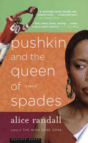 Book Pushkin and the Queen of Spades