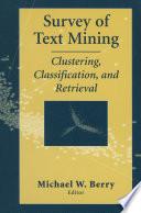 Survey of Text Mining