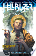 The Hellblazer Vol  2  The Smokeless Fire