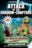 Attack Of The Shadow Crafters