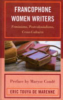 Francophone Women Writers