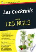 Les Cocktails Pour les Nuls