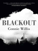 Blackout Two Volume Novel That May Well Prove To