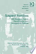 Suspect Families