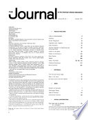 The Journal of the American Dental Association