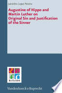 download ebook augustine of hippo and martin luther on original sin and justification of the sinner pdf epub