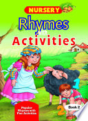 Rhymes with Activities Book   2