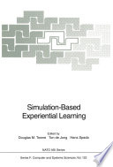 Simulation Based Experiential Learning