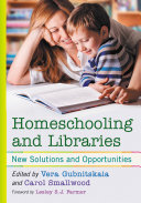 Homeschooling and Libraries Book