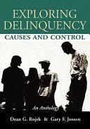 Exploring Delinquency