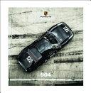 Porsche 904 Book Cover