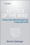 Empires Of The Mind book