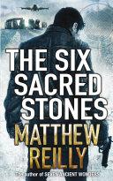 The Six Sacred Stones Ancient Wonders Super Soldier Jack West