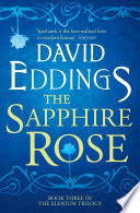 The Sapphire Rose (The Elenium Trilogy, Book 3)