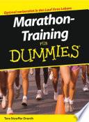Marathon-Training für Dummies