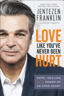 download ebook love like you\'ve never been hurt pdf epub
