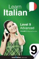 Learn Italian   Level 9  Advanced  Enhanced Version