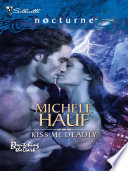 download ebook kiss me deadly (mills & boon intrigue) (bewitching the dark, book 1) pdf epub