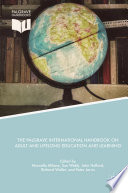 The Palgrave International Handbook on Adult and Lifelong Education and Learning
