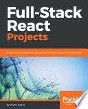 Full Stack React Projects