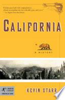 California, A History PDF