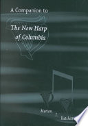 A Companion to the New Harp of Columbia