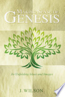 Making Sense of Genesis