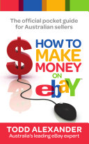 How to Make Money on eBay  The Official Pocket Guide for Australian Sellers