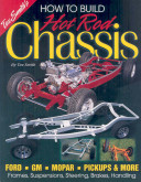How to Build Hot Rod Chassis