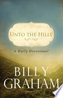 Unto the Hills  A Daily Devotional