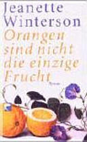 Orangen sind nicht die einzige Frucht