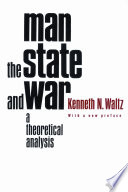 Man  the State  and War