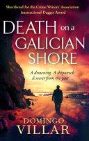 Death on a Galician Shore Book