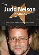 download ebook the judd nelson handbook - everything you need to know about judd nelson pdf epub