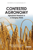 Contested Agronomy