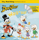 DuckTales  Woo oo  Read Along Storybook and CD