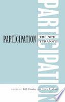 Participation The New Tyranny