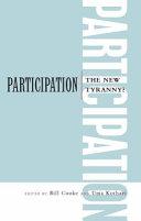 Participation: the New Tyranny?