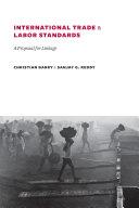 International Trade and Labor Standards