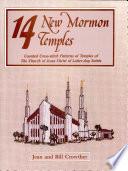14 New Mormon Temples