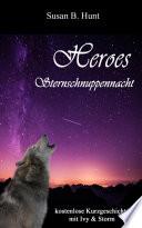 HEROES   Sternschnuppennacht