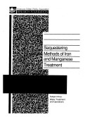 Book Sequestering Methods of Iron and Manganese Treatment