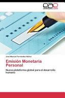 Emisión Monetaria Personal