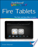Teach Yourself VISUALLY Fire Tablets
