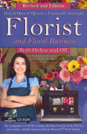 download ebook how to open & operate a financially successful florist and floral business both online and off with companion cd-rom revised 2nd edition pdf epub