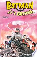 Batman  Li L Gotham Vol  2