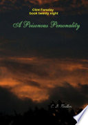 Clint Faraday Mysteries Book 28: A Poisonous Personality : ...