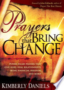 Prayers That Bring Change To The Next Level In